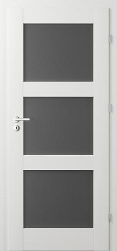 Interiérové dveře Porta BALANCE model Vzor D.3