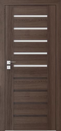 Interiérové dveře Porta KONCEPT model Vzor A.5