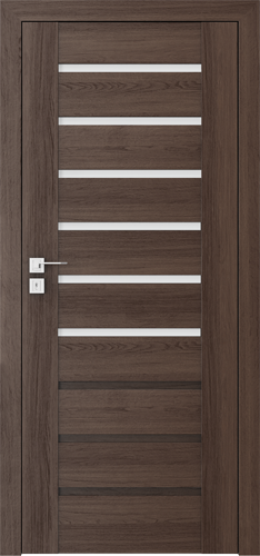 Interiérové dveře Porta KONCEPT model Vzor A.6