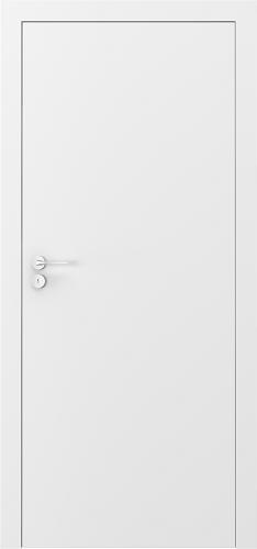 Interiérové dveře Porta HIDE model Vzor 1.1