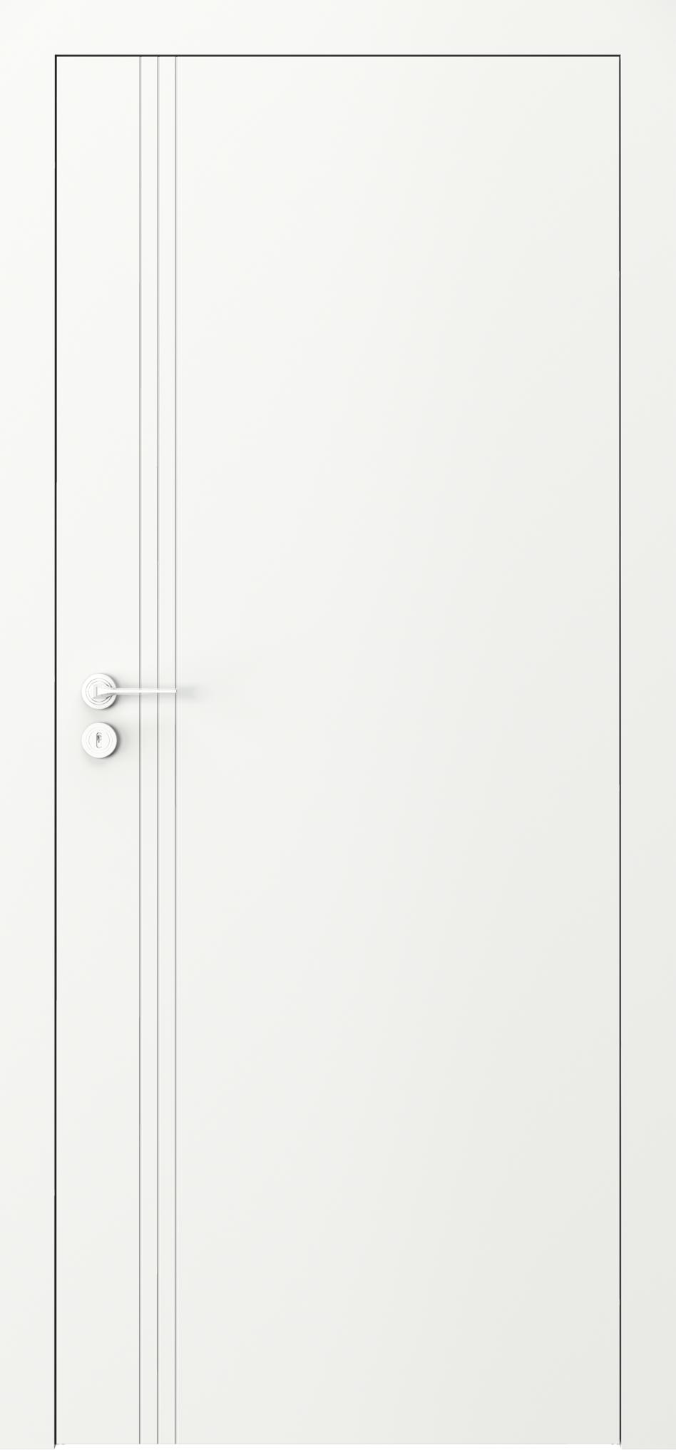 Interiérové dveře Porta HIDE model VZOR B
