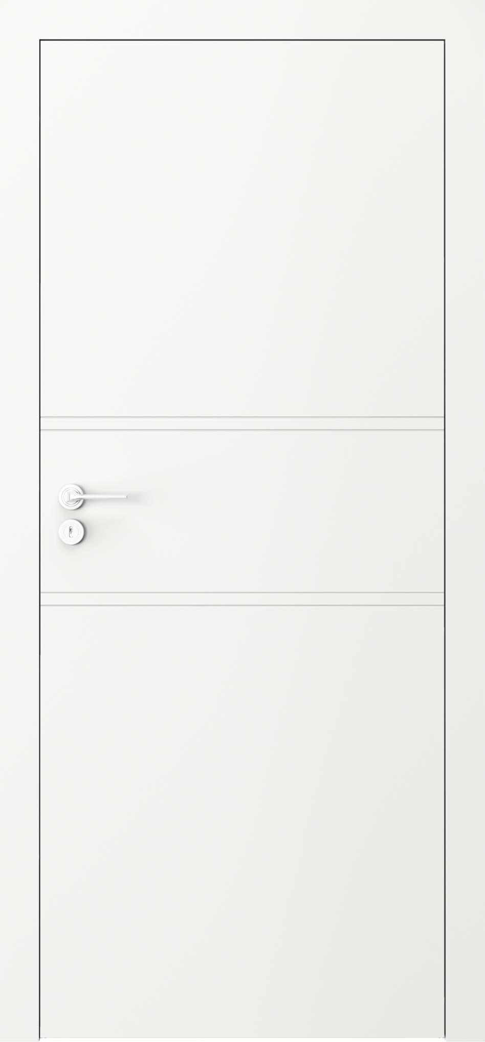 Interiérové dveře Porta HIDE model VZOR C