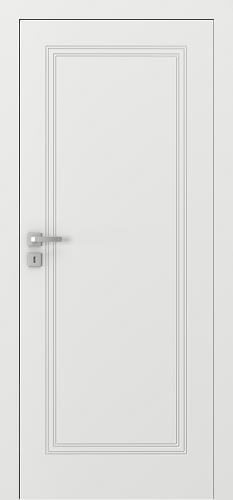 Interiérové dveře Porta HIDE model Vzor U