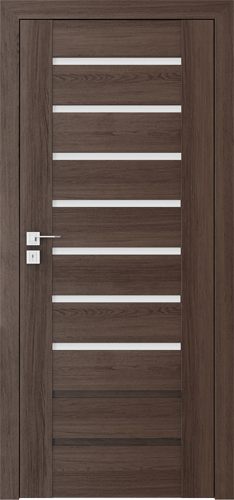 Interiérové dveře Porta KONCEPT model Vzor A.7