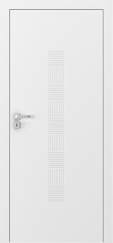 Interiérové dveře Porta HIDE model Vzor Q