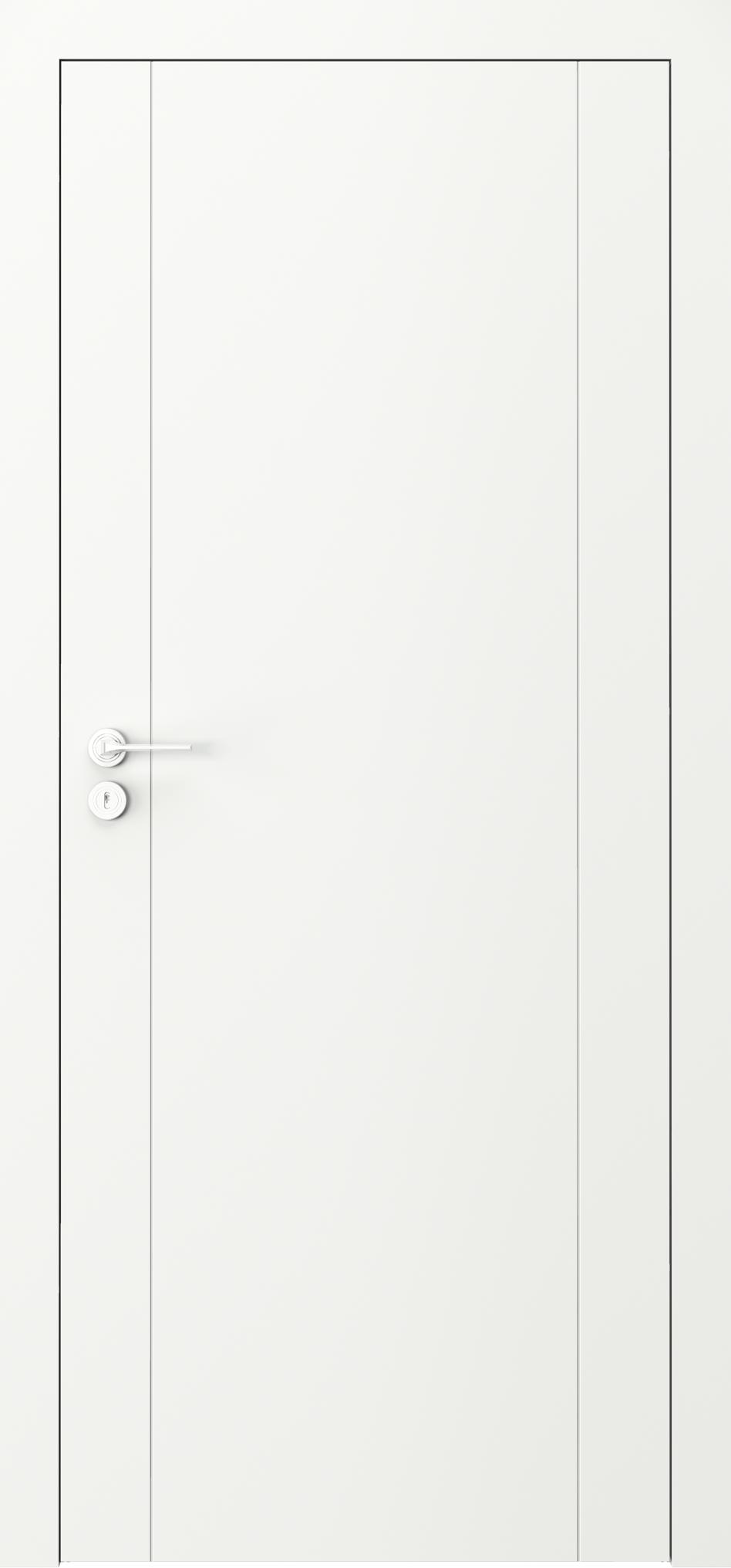 Interiérové dveře Porta HIDE model Vzor A
