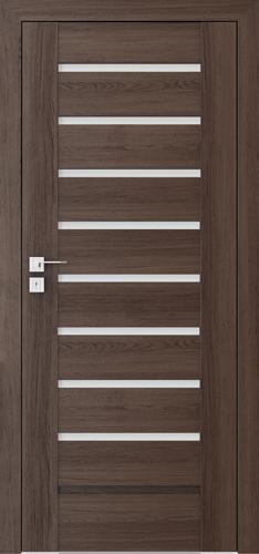 Interiérové dveře Porta KONCEPT model Vzor A.8