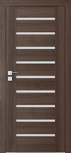 Interiérové dveře Porta KONCEPT model Vzor A.9