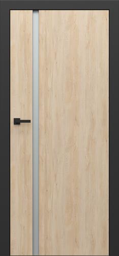Interiérové dveře Porta LOFT model Vzor 4.A