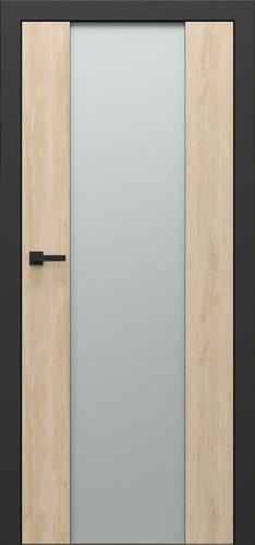 Interiérové dveře Porta LOFT model Vzor 4.B