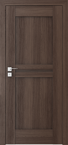 Interiérové dveře Porta KONCEPT model Vzor B.0