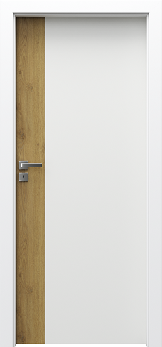 Interiérové dveře Porta DUO model Model 4.0