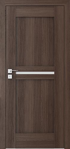 Interiérové dveře Porta KONCEPT model Vzor B.1