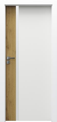 Interiérové dveře Porta DUO model Vzor 4.A