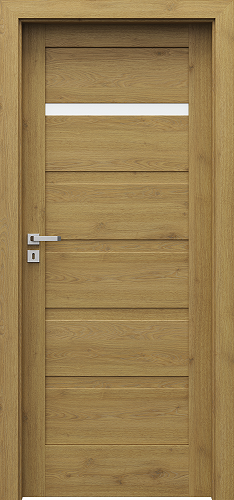 Interiérové dveře Verte HOME, skupina H model Model H1