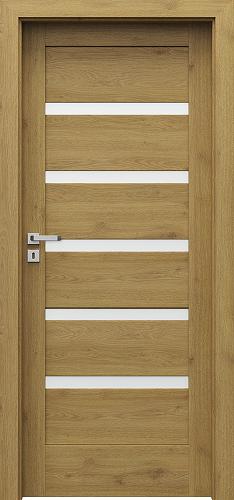 Interiérové dveře Verte HOME, skupina H model Model H5
