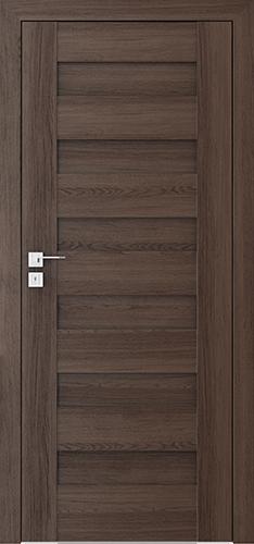 Interiérové dveře Porta KONCEPT model Vzor C.0