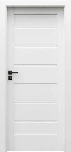 Interiérové dveře Verte HOME, skupina J model Model J3