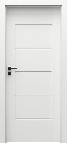 Interiérové dveře Verte PREMIUM, skupina E model E.1