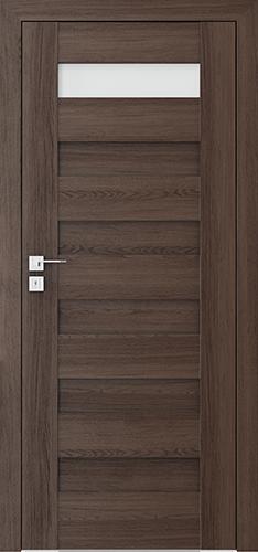 Interiérové dveře Porta KONCEPT model Vzor C.1