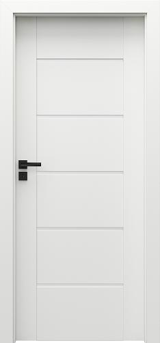 Interiérové dveře Verte PREMIUM, skupina E model E.5