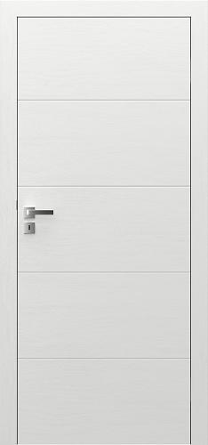 Interiérové dveře Natura VECTOR model Vzor E