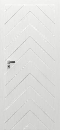 Interiérové dveře Natura VECTOR model Vzor J