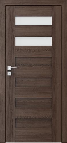 Interiérové dveře Porta KONCEPT model Vzor C.2