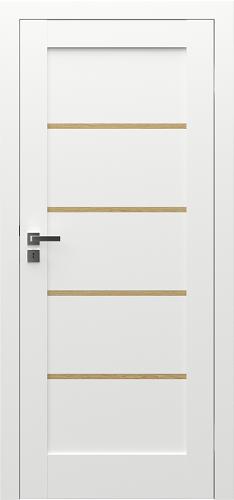 Interiérové dveře Porta GRANDE model Vzor F.0