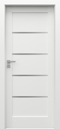 Interiérové dveře Porta GRANDE model Vzor G.4