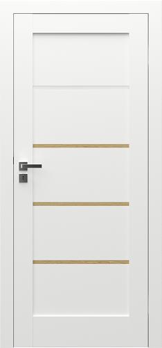 Interiérové dveře Porta GRANDE model Vzor F.1