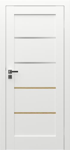 Interiérové dveře Porta GRANDE model Vzor F.2