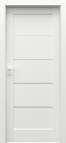 Interiérové dveře Porta GRANDE model Vzor G.1