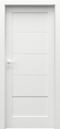 Interiérové dveře Porta GRANDE model Vzor G.3