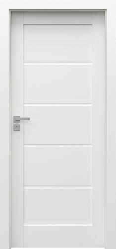 Interiérové dveře Porta GRANDE model Vzor G.0