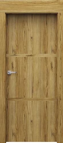 Interiérové dveře Porta LEVEL model Vzor C.1