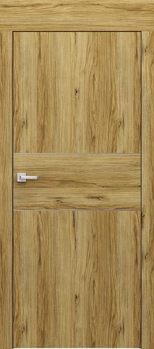 Interiérové dveře Porta LEVEL model Vzor C.2