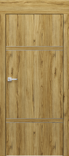 Interiérové dveře Porta LEVEL model Vzor C.3