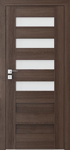 Interiérové dveře Porta KONCEPT model Vzor C.4