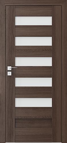 Interiérové dveře Porta KONCEPT model Vzor C.5