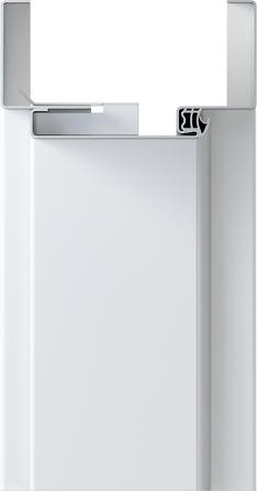 Zárubně a světlíky Kovová PORTA SYSTEM model Porta SYSTEM GK, typ A (75-95mm)