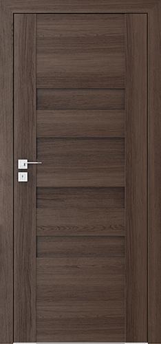 Interiérové dveře Porta KONCEPT model Vzor H.0