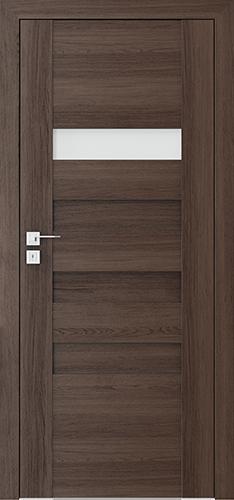 Interiérové dveře Porta KONCEPT model Vzor H.1