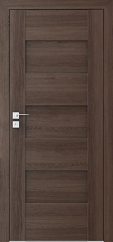 Interiérové dveře Porta KONCEPT model Vzor K.0
