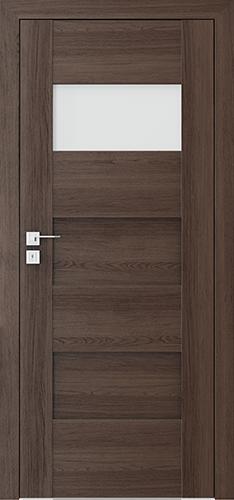 Interiérové dveře Porta KONCEPT model Vzor K.1