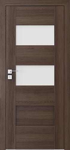 Interiérové dveře Porta KONCEPT model Vzor K.2