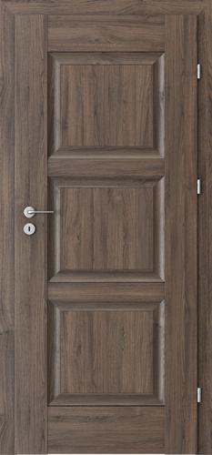 Interiérové dveře Porta INSPIRE model Vzor B.0