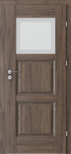 Interiérové dveře Porta INSPIRE model Vzor B.1