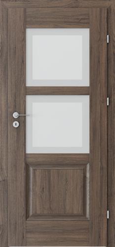 Interiérové dveře Porta INSPIRE model Vzor B.2