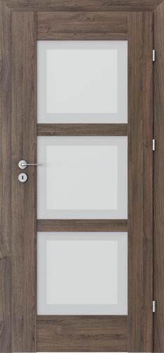Interiérové dveře Porta INSPIRE model Vzor B.3